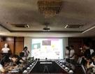 Sinh viên Việt tại Viện công nghệ số 1 thế giới tổ chức trại hè Toán ở quê nhà
