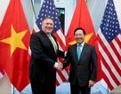 Mỹ tăng cường trợ giúp Việt Nam khắc phục hậu quả chiến tranh