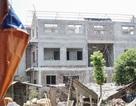 Người dân Quan Độ xây dựng lại nhà cửa sau vụ nổ kho đạn kinh hoàng