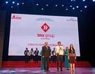TMS Group vinh danh Top 10 Thương hiệu BĐS xuất sắc 2018