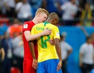 Ngôi sao Brazil bị nhục mạ, dọa giết sau khi bị loại khỏi World Cup