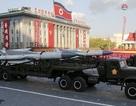 Triều Tiên từng đòi Israel 1 tỷ USD để không bán bí mật tên lửa cho Iran?