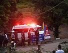 8 cầu thủ đội bóng Thái Lan được giải cứu, chiến dịch tạm dừng