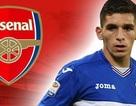 Nhật ký chuyển nhượng ngày 9/7: Ngôi sao Uruguay xác nhận tới Arsenal