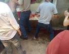 Hai học sinh nhập viện cấp cứu nghi do nổ bình gas mini