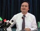 Bộ trưởng Phùng Xuân Nhạ nhận trách nhiệm về những sai phạm thi THPT quốc gia