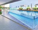 """Dự án chung cư đầu tiên xây hồ bơi """"siêu sang"""" dành riêng cho cư dân"""