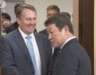 Nhật Bản ủng hộ Anh tham gia CPTPP hậu Brexit