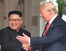 Tổng thống Trump muốn sớm gặp lại ông Kim Jong-un