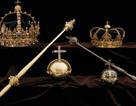 Thụy Điển truy lùng kẻ táo tợn trộm báu vật hoàng gia giữa ban ngày
