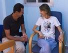 Đệ nhất phu nhân Syria trải lòng về căn bệnh ung thư