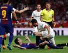 Barcelona - Sevilla: Tìm hứng khởi trước mùa giải mới