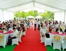 Hồng Hà Eco City hút khách trong ngày ra mắt tòa căn hộ Rosa