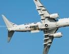 Trung Quốc lớn tiếng cảnh báo máy bay Mỹ trên Biển Đông