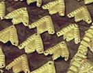 Phát hiện nấm mồ đầy báu vật ở Kazakhstan