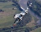 """Indonesia quyết mua máy bay Su-35 của Nga dù làm Mỹ """"phật ý"""""""