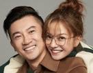 Tình bạn đẹp 20 năm của Triệu Vy và Tô Hữu Bằng