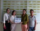 Đà Nẵng: Trao hơn 50 triệu đồng đến goá phụ ngã bệnh khi còn hai con thơ dại
