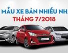 """Hyundai đang làm lu mờ """"ngôi sao"""" Toyota tại Việt Nam?"""