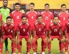 Đối thủ của Olympic Việt Nam thua đậm Thái Lan ngay trước thềm Asiad 2018