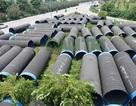 Dự án nước sạch sông Đà số 2: Dùng ống gang dẻo của Ấn Độ, UAE