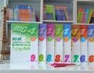 """BIG 4 - Màn chào sân ấn tượng của """"cuộc cách mạng"""" sách tiếng Anh THCS tại Việt Nam"""