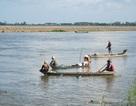 Lũ đầu nguồn sông Cửu Long đang lên nhanh