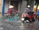 Cứ mưa là đường phố thành sông