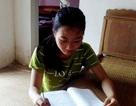 Nữ sinh mồ côi cha lo không có tiền theo học đại học