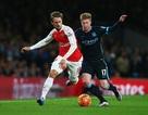 Arsenal - Man City: Hạ quyết tâm, nâng tầm tham vọng