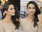 """Hoa hậu H'hen Niê gây chú ý với mái tóc """"nửa dài – nửa ngắn"""" khác lạ"""
