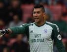 Lần đầu tiên có một cầu thủ Đông Nam Á thi đấu ở Premier League