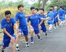 Olympic Việt Nam vẫn phải tập ở ngoài… đường, HLV Park Hang Seo nổi giận