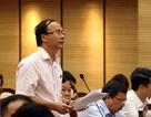 Dự án trên đất vàng đắp chiếu 10 năm: Hà Nội có ưu ái nhà đầu tư?