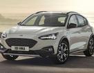 Ford Focus sẽ có phiên bản SUV