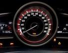 Vì sao xe Mazda3 hiện hàng loạt đèn vàng?