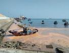 Việc đổ 2,5 triệu m3 đất, cát thải xuống vùng biển Hòn La phải được tính toán kỹ