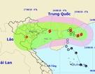 Bão số 4 hình thành, tiến về phía Quảng Ninh đến Nam Định