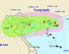Bão số 4 hướng vào Quảng Ninh - Nam Định, Bắc Bộ sẽ mưa to đến rất to