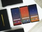 Đập hộp 3 màu sắc Galaxy Note9 sắp bán tại Việt Nam