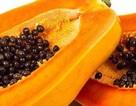 Những thực phẩm trị giun kim hiệu quả