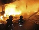 Nổ kho vũ khí ở Syria, 39 người thiệt mạng