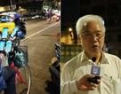 Tay chơi 70 tuổi gắn 9 điện thoại thông minh vào xe đạp đi bắt Pokemon