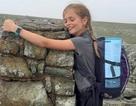 Anh: Cô bé 10 tuổi leo 15 ngọn núi trong chưa đầy 24 giờ