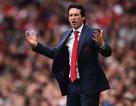 HLV Arsenal thừa nhận thực tế phũ phàng