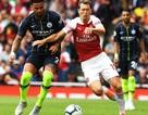 Những điểm nhấn sau chiến thắng của Man City trước Arsenal