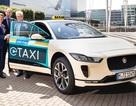 """Tương lai """"phổ cập"""" xe chạy điện bắt đầu từ những chiếc taxi"""