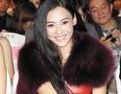 Trương Bá Chi hạnh phúc khi làm mẹ đơn thân