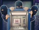 Nguy cơ hacker tấn công ngân hàng toàn cầu để rút tiền khách hàng