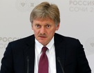 Kremlin lên tiếng về lý do Nga chưa đáp trả lệnh trừng phạt của Mỹ